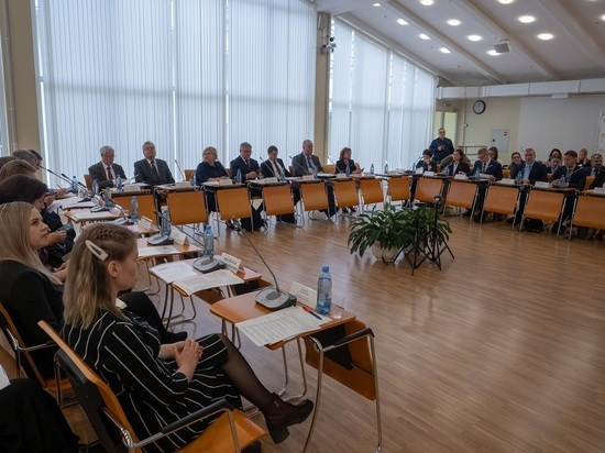 Проектный офис развития Арктики (ПОРА) провел заседание в Петрозаводске