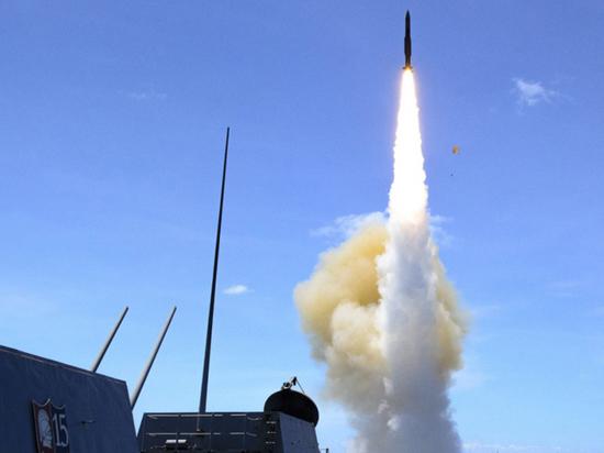 Эксперт оценил перспективы ракетного удара США по Ирану