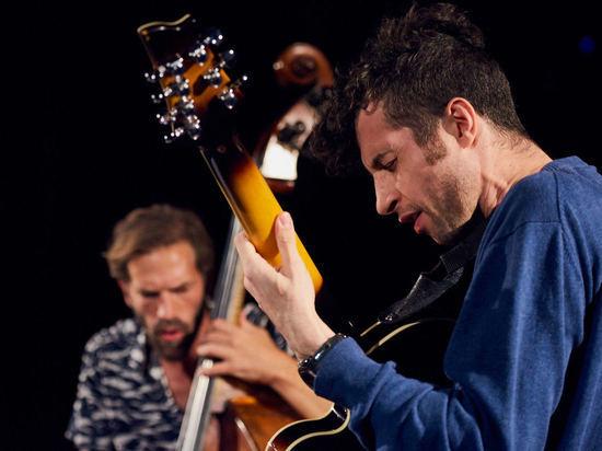 Фестиваль нового джаза пройдет в пространстве DKRT в Нижнем Новгороде