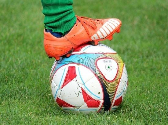 Юные кузбасские футболисты сыграют в Финале областного первенства в Новокузнецке