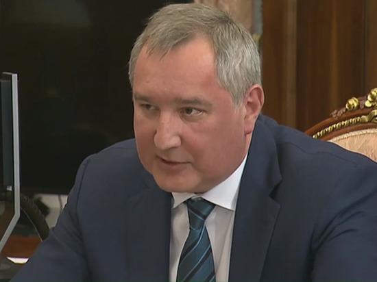 Рогозин похвастался, что продает США ракетные двигатели втридорога