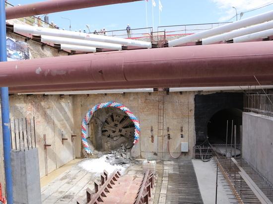 Нижний Новгород не получит к юбилею станций метро «Оперный театр» и «Сенная»