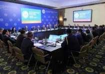 В Челябинске встретились руководители чрезвычайных ведомств разных стран
