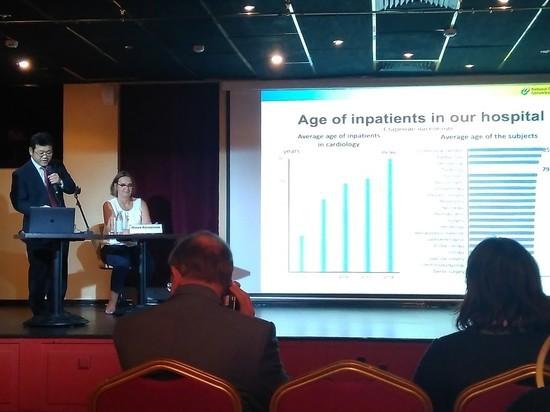Продление активного долголетия обсудили врачи на российско-японской конференции в Краснодаре