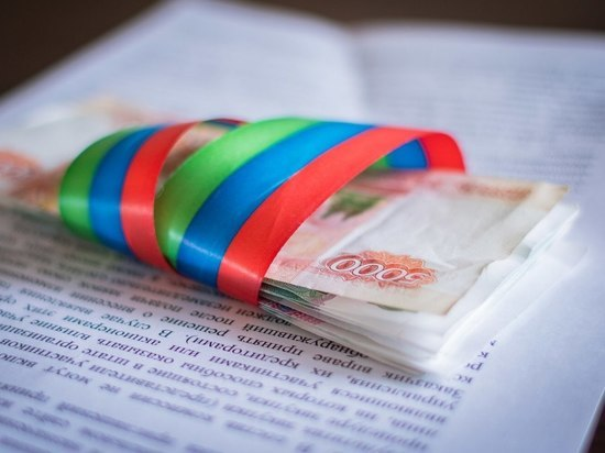 В Петрозаводске с 1 октября увеличатся зарплаты бюджетников