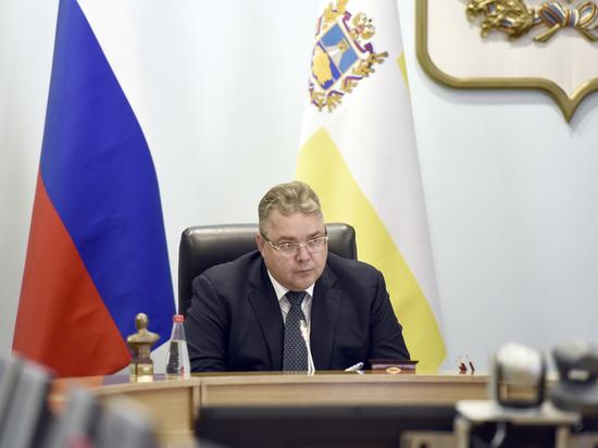 Ставропольский губернатор предостерег врачей и медсестер от хамства