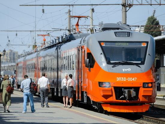 Нужны ли Воронежу городские электрички?