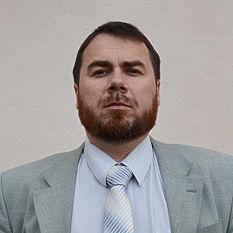 Олег Курзаков