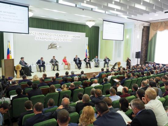 Карачаево-Черкесия частично удовлетворит спрос в мире на баранину