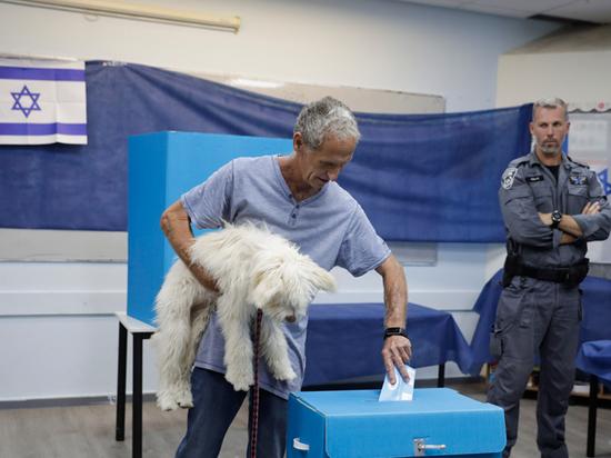 Выборы в Израиле не выявили победителя из-за русскоязычных евреев