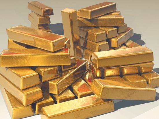 """В России ожидается """"золотая лихорадка"""": отменен НДС на покупку драгметалла"""