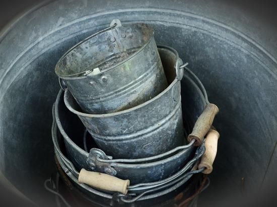 В четверг в Рязани отключат холодную воду в школе и детском саду