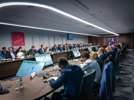 Правительство Югры поддерживает экспортоориентированные предприятия АПК