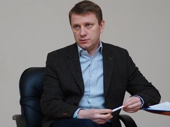 Владимир Шемякин стал гендиректором Росгосцирка