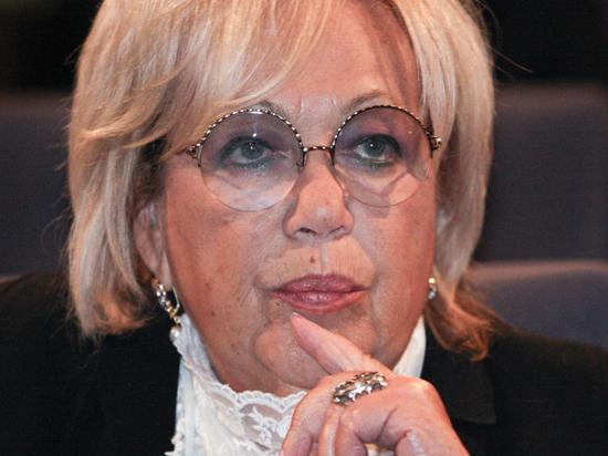 Галина Волчек: «Спокойно доживать я не сумею, не хочу, не буду»