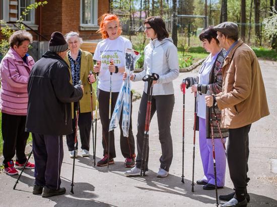 Государство учится обеспечивать гражданам нормальную старость
