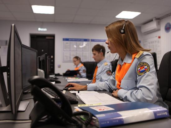 Система-112 Московской области окажет помощь даже запределами региона
