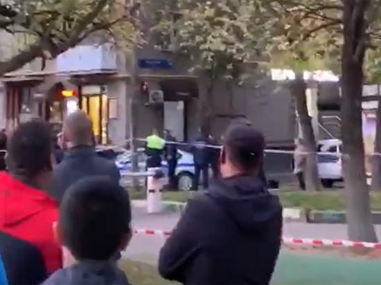 Установлена личность полицейского, расстрелянного коллегой на Рязанском проспекте