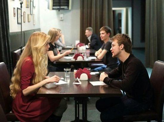 Во Владимире стали проводить speed-dating вечеринки