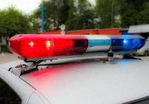 Пьяный мужчина устроил ДТП, травмировал детей и сбежал