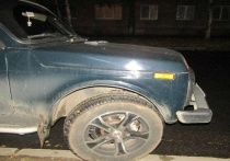Семилетнего мальчика сбил автомобиль, когда он перебегал дорогу
