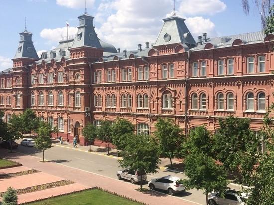 В Астраханской области происходят массовые увольнения чиновников