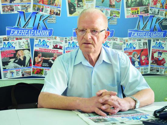 Эдуард Смирнов: Главное испытание - местные выборы
