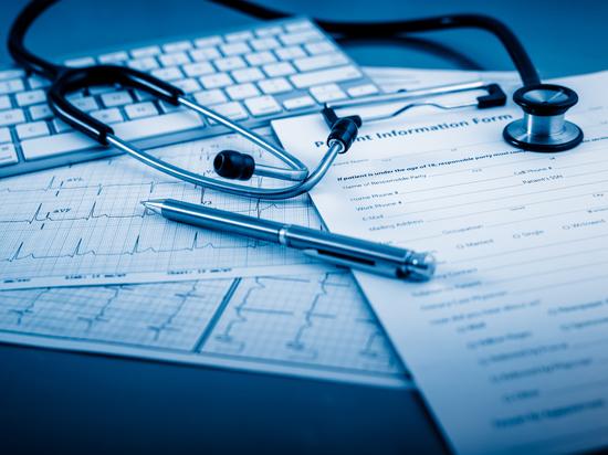 Жители Тульской области могут посмотреть медицинские документы онлайн