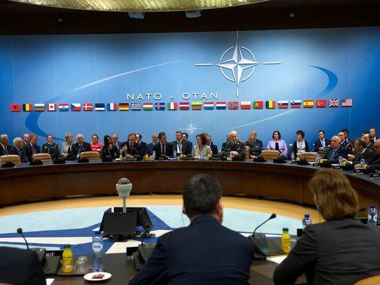 Эксперт НАТО сообщил о существовании
