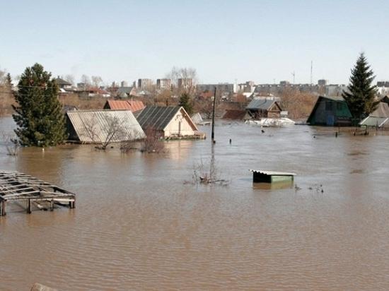 Ущерб от паводка в Хабаровском крае предварительно составил 1 млрд рублей