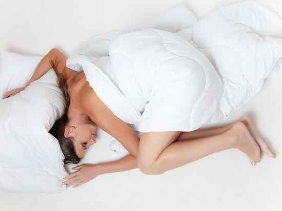 Как вы спите: поза во сне может многое рассказать о вашем характере