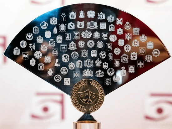 В Калмыкию привезут символ Года театра в России
