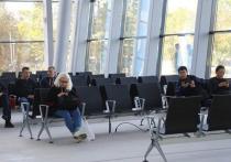 Новый авиатерминал Хабаровска заработал в тестовом режиме