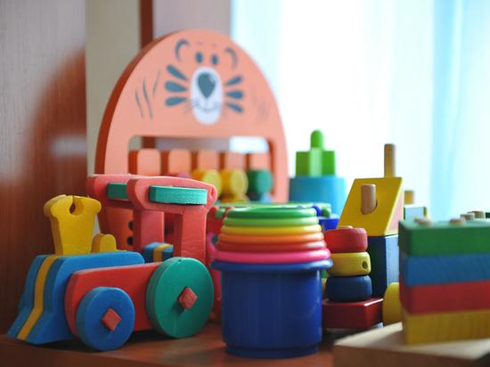 Плата за детский сад вырастет в Иркутском районе с 1 октября