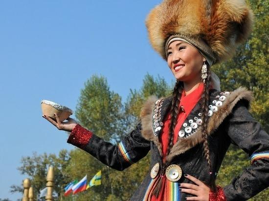 Стало известно, чем порадует жителей Хакасии национальный праздник урожая в этом году