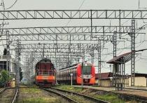 Легковой автомобиль в Киселёвске протаранил железнодорожный вагон