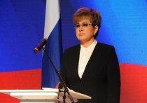Жданова не явилась на церемонию инаугурации главы Забайкалья
