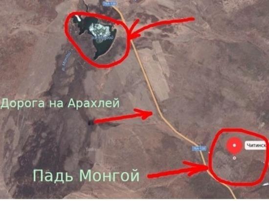 Осипов высказался о проекте строительства полигона ТБО в пади Монгой