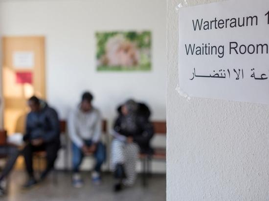 В Германии всё больше искателей убежища приезжают из Турции