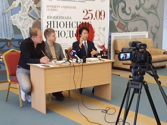 Новое руководство Нижегородского оперного театра рассказало о предстоящем сезоне