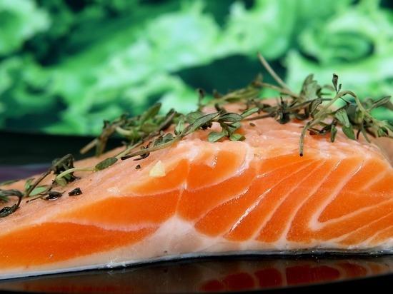 Снижение улова обернулось резким подорожанием рыбы