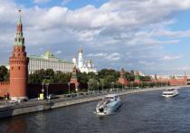 В Кремле отреагировали на задержание