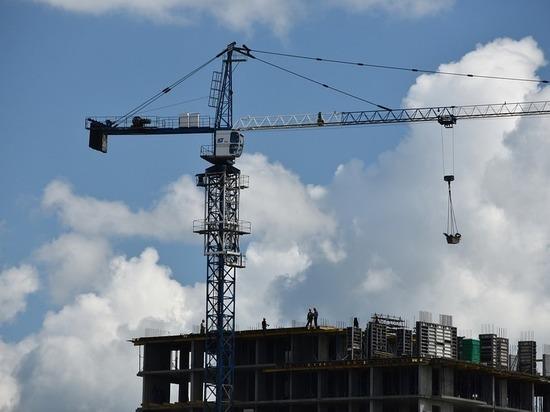 Ставрополье отличилось низкими объемами жилищного строительства по СКФО