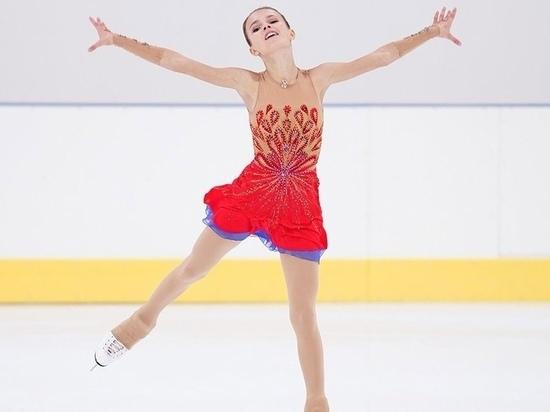 Инна Гончаренко: Щербакова пока хороша только прыжками, катания еще нет