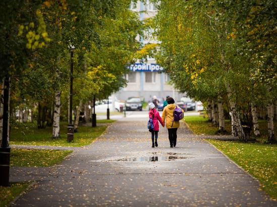 Сургутский сквер «Молодежный» может стать центром притяжения молодежи