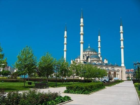 Чечня лидирует по динамике промпроизводства на Северном Кавказе