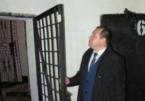 Игорь Каляпин рассказал об изнасилованиях и пытках в российских тюрьмах