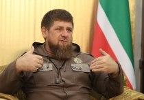 Кадыров отрицает наличие «проблем с ЛГБТ» в Чечне