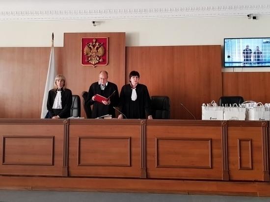 Фигуранты дела о взрыве газа в Волгограде не смогли обжаловать приговор