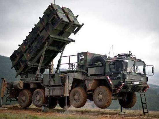 Минобороны раскритиковало системы ПВО США у Саудовской Аравии